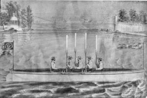 Original Barge